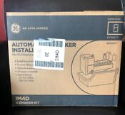 Ge Automatic Ice Maker Kit Im4d New In Box