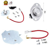 Ami Parts 279816 Dryer Thermostat Kit Replacement Part For Whirlpool