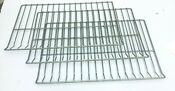 Ge Electric Single Wall Oven Rack 3 Pieces Model Jt915w0f5ww