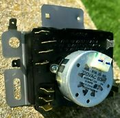 W10436303 Whirlpool Oem Dryer Timer New
