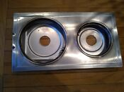Jennair Electric Coil Cooktop Stovetop Burner Cartridge Model C201