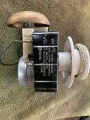 63702290 Maytag Dryer Timer And Knob Used
