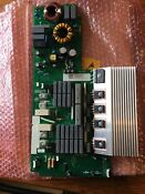 New Bosch Induction Cook Top Control Board 00666284