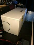 Large Chest Freezer 21 7 Cu Ft