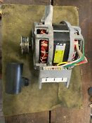 W10303798 Washing Machine Motor For Roper Kenmore Whirlpool Maytag With Cap