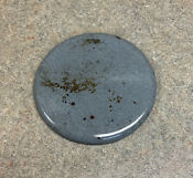Wp31782602sy Whirlpool Maytag Gas Range Oven Stove Cast Iron Burner Cap Gray