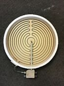 8053605 Kenmore Whirlpool Smooth Glass Top Range Stove Surface Burner Element