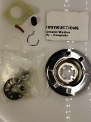 285785 Washer Clutch Kit Assembly Fits Roper Kenmore Whirlpool W Motor Coupler