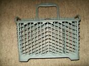 Whirlpool Dishwasher Silverware And Utensil Basket 1 Pcs Wpw10199701 W10199701
