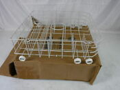 Genuine Ge Lower Rack Assembly For Ge Dishwasher Wd28x10001