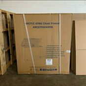 Arctic King 7 Cu Ft Chest Freezer Black Arc070s0arbb Brand New Ships Fast