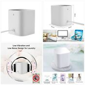 Ultrasonic Washer Kevinste Portable Ultrasonic Washing Machine Mini Ultrasonic