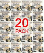 20 Packs Whirlpool Kenmore Agitator Dogs 80040 New Oem Qty 20 Packs Of 4 Dogs