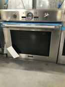 Pod301j Thermador 30 Single Wall Oven New Out Of Box Scratch And Dent