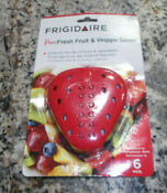 Frigidaire Pure Fresh 2 In 1 Refrigerator Filter Combo Fruit Veggie Saver