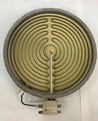 8053605 Whirlpool Maytag Range Stove Glass Smooth Top Surface Burner Element