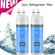 2packs Kenmore Oem 46 9081 46 9930 469081 Replacement Refrigerator Water Filter