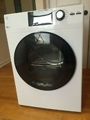 Ge White Electric Dryer 240 Volt Brand New Never Used 1 099 Value