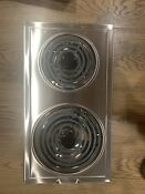 New Jenn Air Stainless Electric Coil A 100 Cartridge