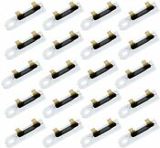 20 Pcs Dryer Thermal Fuse 3392519 Replaces Wp3392519 For Whirlpool Kenmore New
