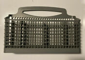 Frigidaire Dishwasher Silverware Basket 5304506681 5303282018 5304504053