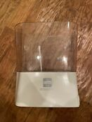 Whirlpool Refrigerator Ice Bucket Container Assembly Wp2212367 2198573