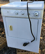 Kenmore Front Load Electric Dryer 417 83142300 Local Pickup Only