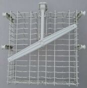 W11169039 Whirlpool Dishwasher Upper Rack Free Shipping