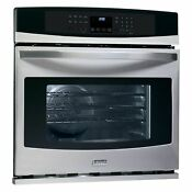 Kenmore Elite 30 Electric Convection Single Wall Oven 48033 Msrp 2299