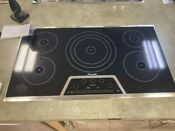 Cit365kb Thermador 36 Induction Cooktop Display Model