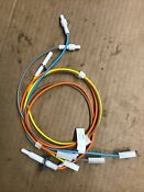 Wb18x33923 Ge Gas Range Stove Cooktop Ignitor Electrodes Harness Assembly