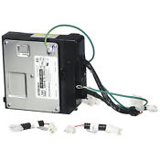 New Genuine Ge Kenmore Oem Wr49x10283 Refrigerator Compressor Inverter Board