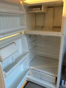 Maytag Top And Bottom Fridge Freezer
