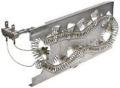 Dryer Heating Element 5200w 240v Whirlpool Kenmore Heater Part W 5 16 Terminal