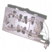Whirlpool Kenmore Dryer Heating Element Assembly 3387747