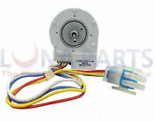 Evaporator Motor For General Electric Ap3875639 Ps1019114 Wr60x10185
