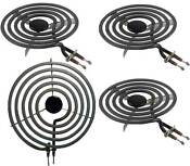Mp31ya Electric Range Burner Element Unit Set Of 3 Mp15ya 6 1 Mp21ya 8