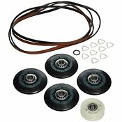 Whirlpool 4392067 Replacement Parts Repair Kit For Dryer