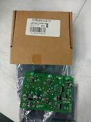 Ge Refrigerator Control Board Part Wr55x10270 New Oem Locx