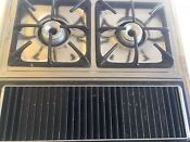 Modern Maid Cooktop Downdraft Replacement Vent