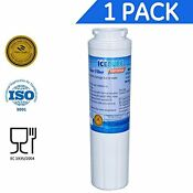 Icepure Rfc0900a Water Filter Replacement Cartridge For Kenmore Maytag Amana