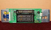 Jenn Air Electronic Display Control Board Wpw10169130 From Jjw9827dds Doubleoven