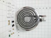 Wb30x356 Kenmore Ge Hotpoint Range Stove Surface Element 6 Wb30x356