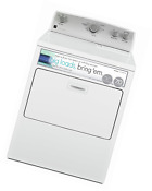 Kenmore 7 0 Cu Ft Electric Dryer With Smartdry Plus Technology In White Availa