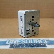 3148952 Whirlpool Range Surface Element Control Switch Wp3148952
