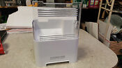Kenmore Elite Refrigerator Ice Storage Caddie Assembly Part 5075ja1044l