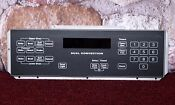Jenn Air Touchpad Touch Control Panel 71002871 From A Ww30430p Double Oven
