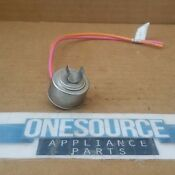 467326p025 Ge Refrigerator Defrost Thermostat Wr50x122 Wr50x0122