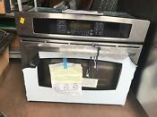 Ge Profile Electric Convection Oven J T915s0kss