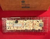 Ge Electric Oven Control Board Wb27t10230
